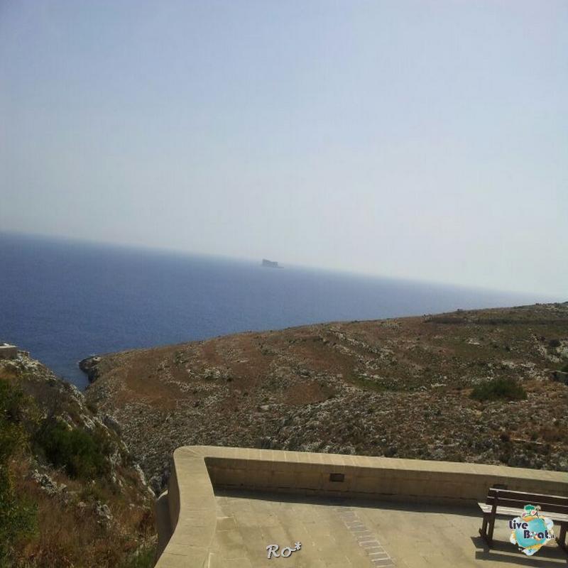 2014/05/20 - La Valletta - Costa neoRiviera-liveboat052-foto-costaneoriviera-costacrociere-malta-direttaliveboat-crociere-jpg