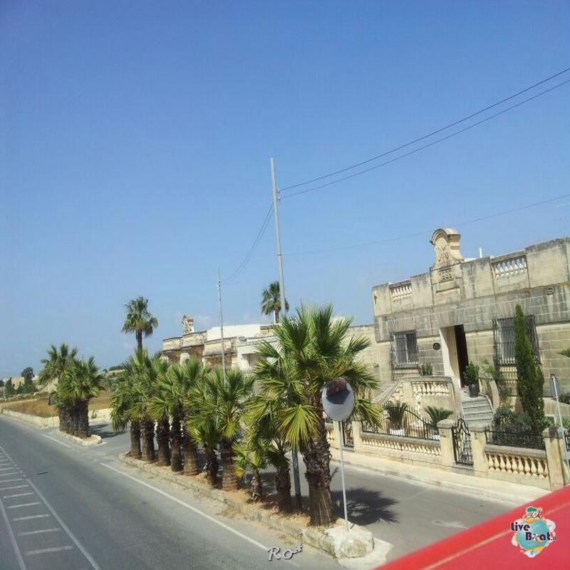 2014/05/20 - La Valletta - Costa neoRiviera-liveboat054-foto-costaneoriviera-costacrociere-malta-direttaliveboat-crociere-jpg