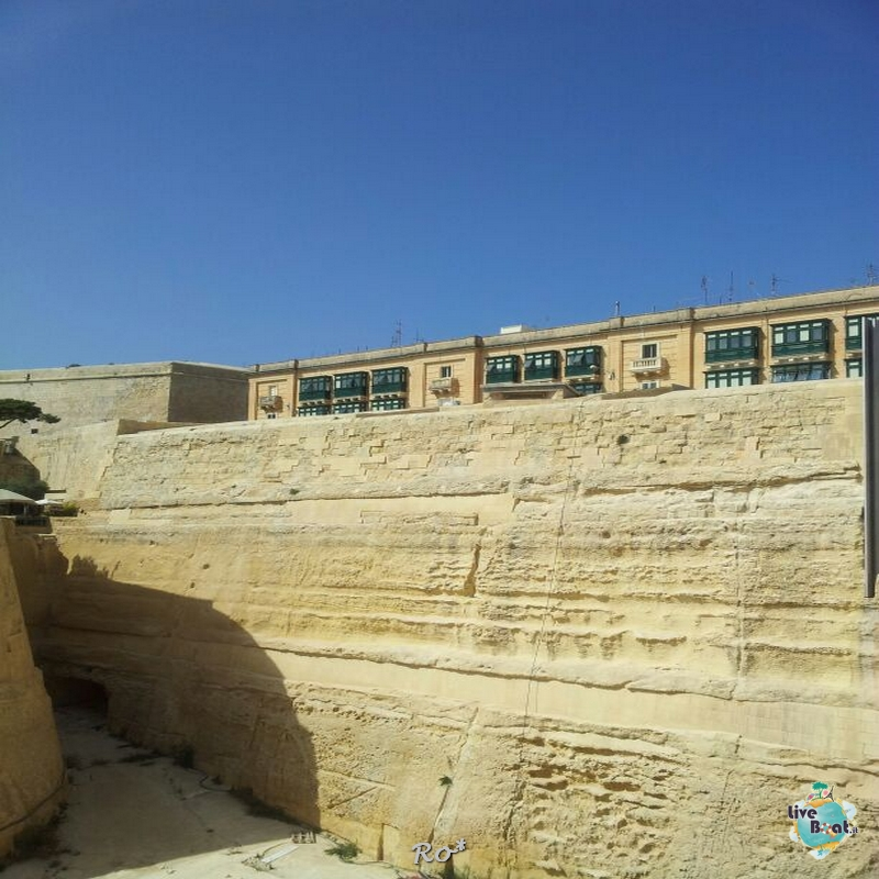 2014/05/20 - La Valletta - Costa neoRiviera-liveboat058-foto-costaneoriviera-costacrociere-malta-direttaliveboat-crociere-jpg