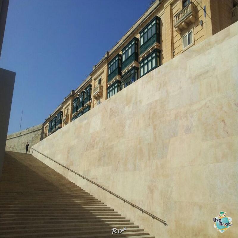 2014/05/20 - La Valletta - Costa neoRiviera-liveboat061-foto-costaneoriviera-costacrociere-malta-direttaliveboat-crociere-jpg