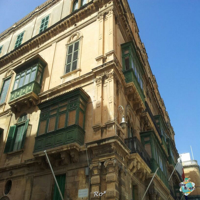 2014/05/20 - La Valletta - Costa neoRiviera-liveboat063-foto-costaneoriviera-costacrociere-malta-direttaliveboat-crociere-jpg