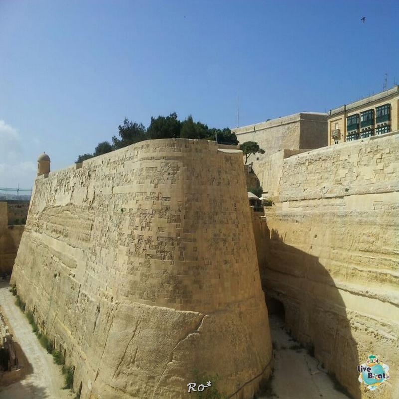 2014/05/20 - La Valletta - Costa neoRiviera-liveboat064-foto-costaneoriviera-costacrociere-malta-direttaliveboat-crociere-jpg
