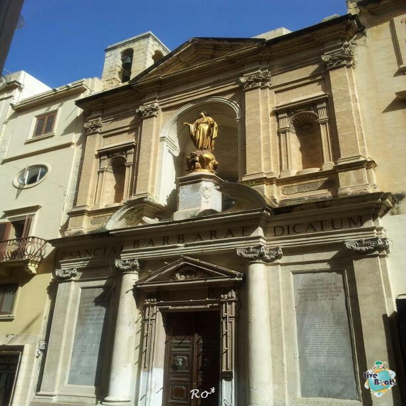 2014/05/20 - La Valletta - Costa neoRiviera-liveboat068-foto-costaneoriviera-costacrociere-malta-direttaliveboat-crociere-jpg
