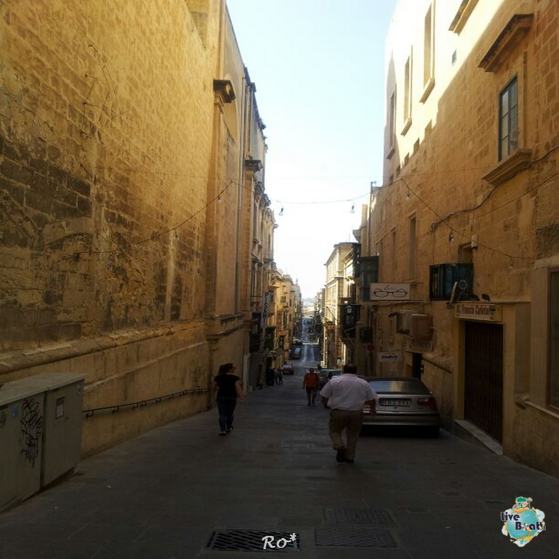 2014/05/20 - La Valletta - Costa neoRiviera-liveboat069-foto-costaneoriviera-costacrociere-malta-direttaliveboat-crociere-jpg