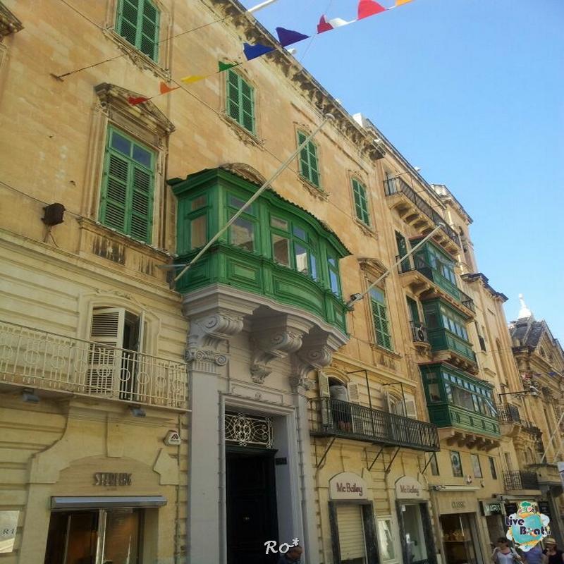 2014/05/20 - La Valletta - Costa neoRiviera-liveboat074-foto-costaneoriviera-costacrociere-malta-direttaliveboat-crociere-jpg