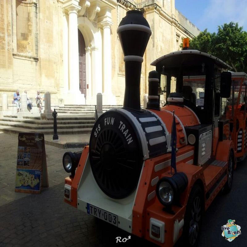 2014/05/20 - La Valletta - Costa neoRiviera-liveboat081-foto-costaneoriviera-costacrociere-malta-direttaliveboat-crociere-jpg
