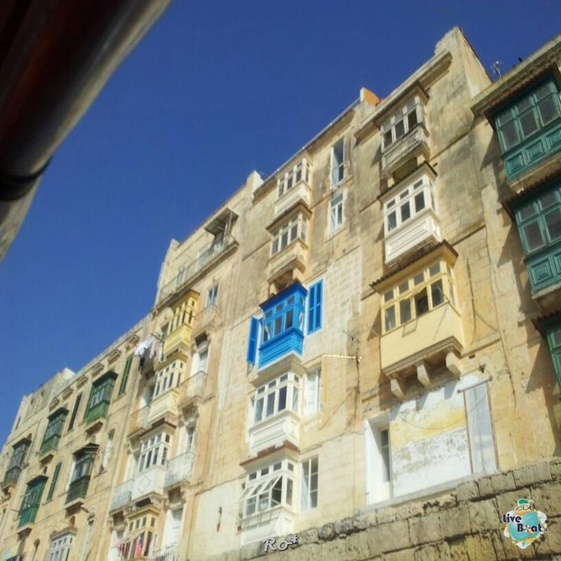 2014/05/20 - La Valletta - Costa neoRiviera-liveboat088-foto-costaneoriviera-costacrociere-malta-direttaliveboat-crociere-jpg