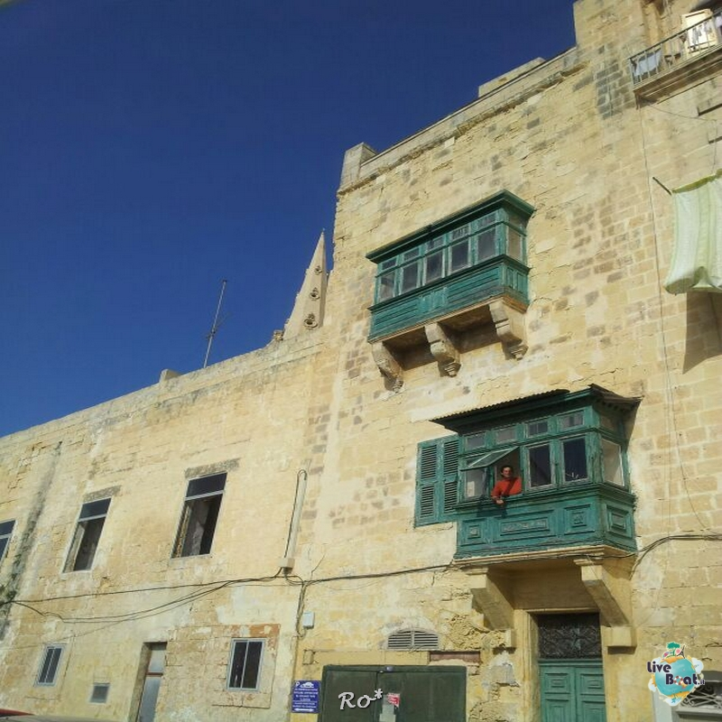 2014/05/20 - La Valletta - Costa neoRiviera-liveboat090-foto-costaneoriviera-costacrociere-malta-direttaliveboat-crociere-jpg
