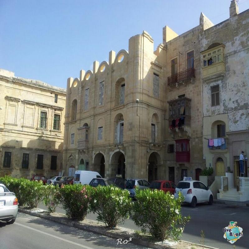 2014/05/20 - La Valletta - Costa neoRiviera-liveboat091-foto-costaneoriviera-costacrociere-malta-direttaliveboat-crociere-jpg