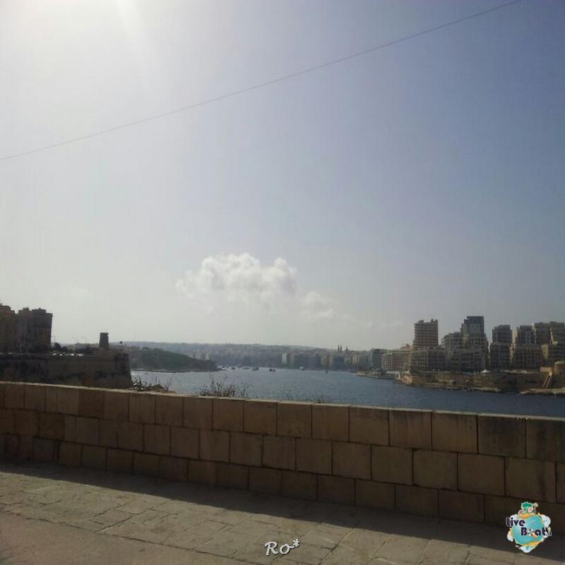 2014/05/20 - La Valletta - Costa neoRiviera-liveboat093-foto-costaneoriviera-costacrociere-malta-direttaliveboat-crociere-jpg