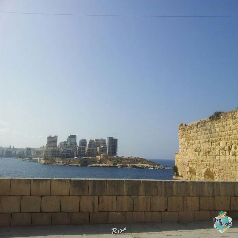 2014/05/20 - La Valletta - Costa neoRiviera-liveboat094-foto-costaneoriviera-costacrociere-malta-direttaliveboat-crociere-jpg