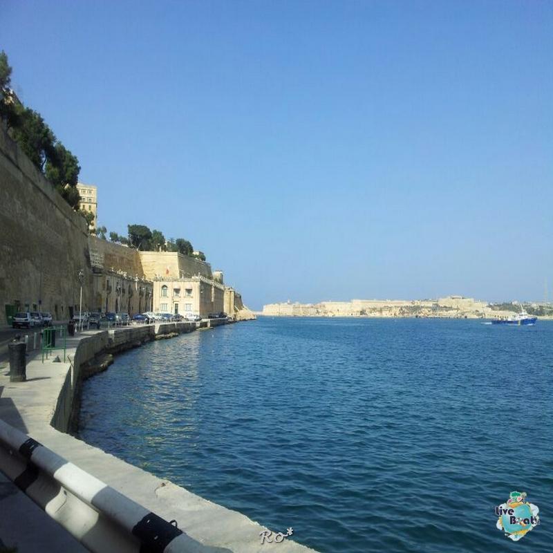 2014/05/20 - La Valletta - Costa neoRiviera-liveboat096-foto-costaneoriviera-costacrociere-malta-direttaliveboat-crociere-jpg