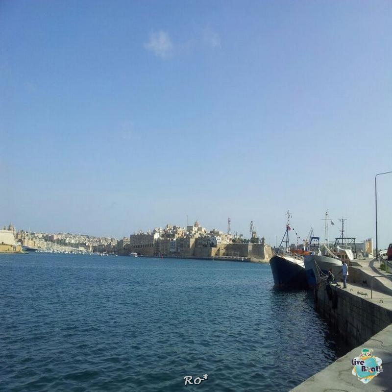 2014/05/20 - La Valletta - Costa neoRiviera-liveboat098-foto-costaneoriviera-costacrociere-malta-direttaliveboat-crociere-jpg