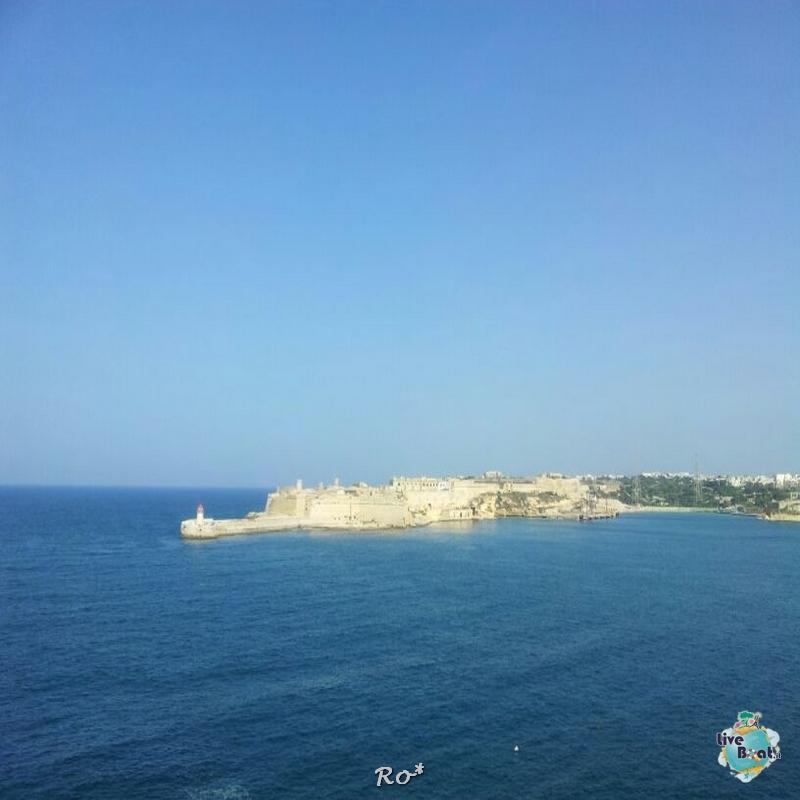 2014/05/20 - La Valletta - Costa neoRiviera-liveboat099-foto-costaneoriviera-costacrociere-malta-direttaliveboat-crociere-jpg