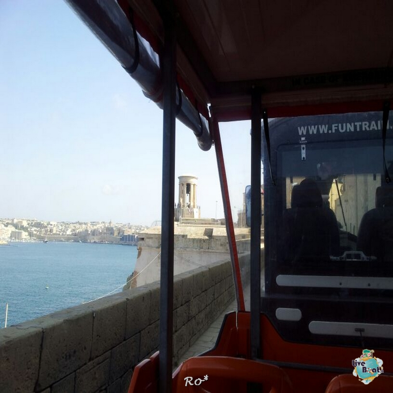 2014/05/20 - La Valletta - Costa neoRiviera-liveboat102-foto-costaneoriviera-costacrociere-malta-direttaliveboat-crociere-jpg