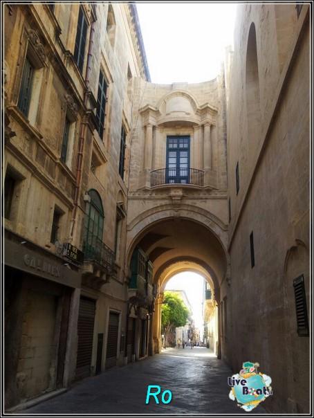 2014/05/20 - La Valletta - Costa neoRiviera-foto-costaneoriviera-costacrociere-malta-direttaliveboat-crociere-1-jpg