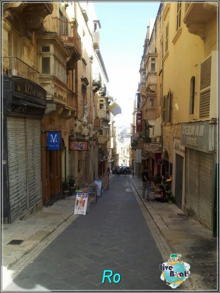 2014/05/20 - La Valletta - Costa neoRiviera-foto-costaneoriviera-costacrociere-malta-direttaliveboat-crociere-5-jpg