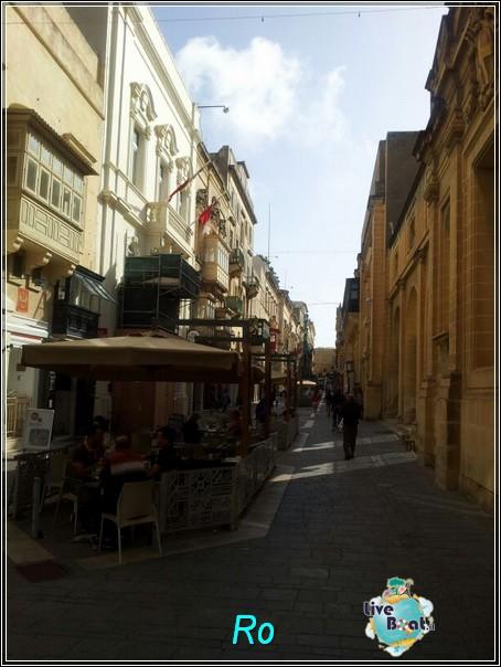 2014/05/20 - La Valletta - Costa neoRiviera-foto-costaneoriviera-costacrociere-malta-direttaliveboat-crociere-6-jpg