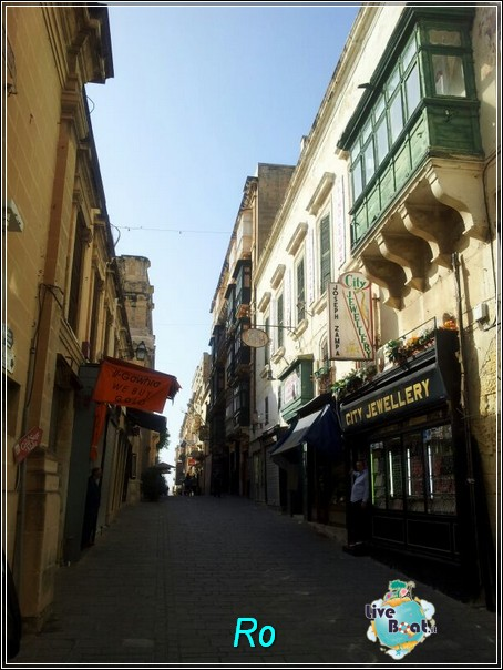 2014/05/20 - La Valletta - Costa neoRiviera-foto-costaneoriviera-costacrociere-malta-direttaliveboat-crociere-7-jpg