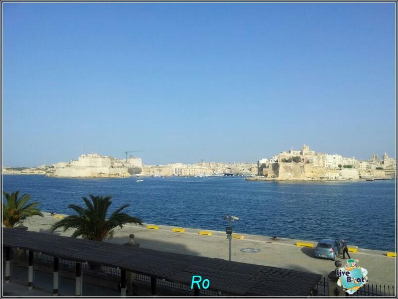 2014/05/20 - La Valletta - Costa neoRiviera-foto-costaneoriviera-costacrociere-malta-direttaliveboat-crociere-11-jpg