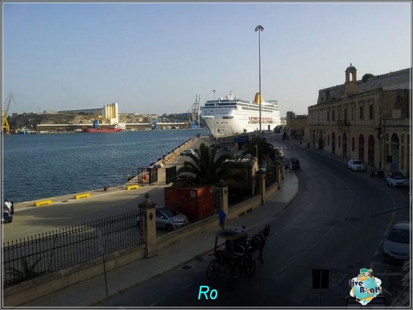 2014/05/20 - La Valletta - Costa neoRiviera-foto-costaneoriviera-costacrociere-malta-direttaliveboat-crociere-16-jpg