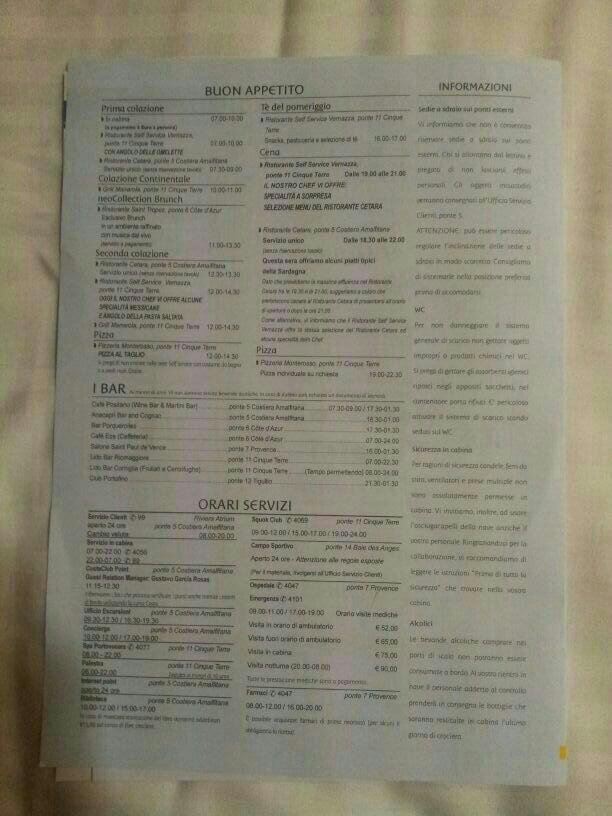 2014/05/21 - Navigazione - Costa neoRiviera-uploadfromtaptalk1400620184598-jpg
