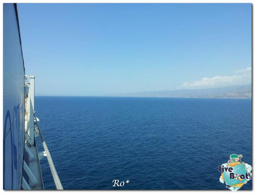 2014/05/21 - Navigazione - Costa neoRiviera-1costa-neoriviera-liveboatcrociere-costaneoriviera-costacrociere-direttaliveboatcrociere-jpg