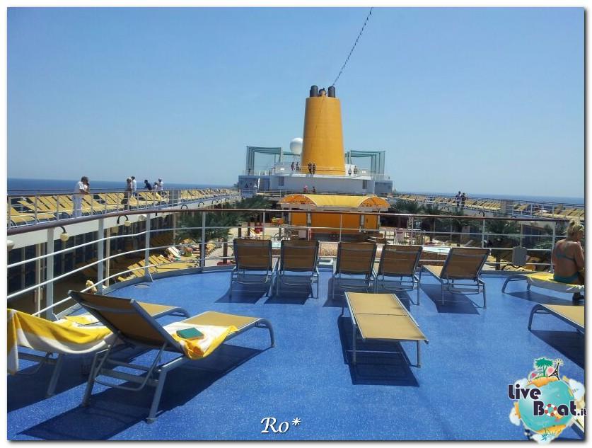 2014/05/21 - Navigazione - Costa neoRiviera-14costa-neoriviera-liveboatcrociere-costaneoriviera-costacrociere-direttaliveboatcrociere-jpg