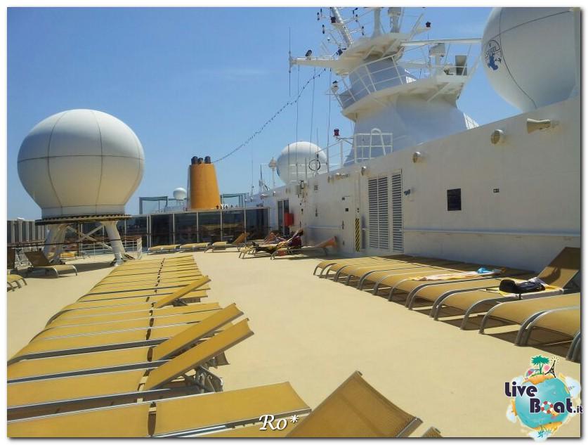 2014/05/21 - Navigazione - Costa neoRiviera-20costa-neoriviera-liveboatcrociere-costaneoriviera-costacrociere-direttaliveboatcrociere-jpg