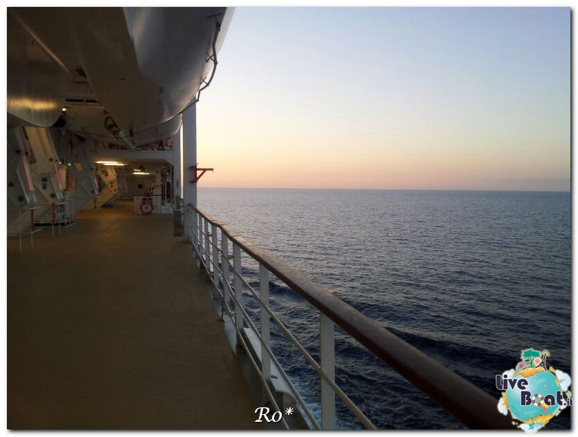 2014/05/21 - Navigazione - Costa neoRiviera-5costa-neoriviera-liveboatcrociere-costaneoriviera-costacrociere-direttaliveboatcrociere-jpg