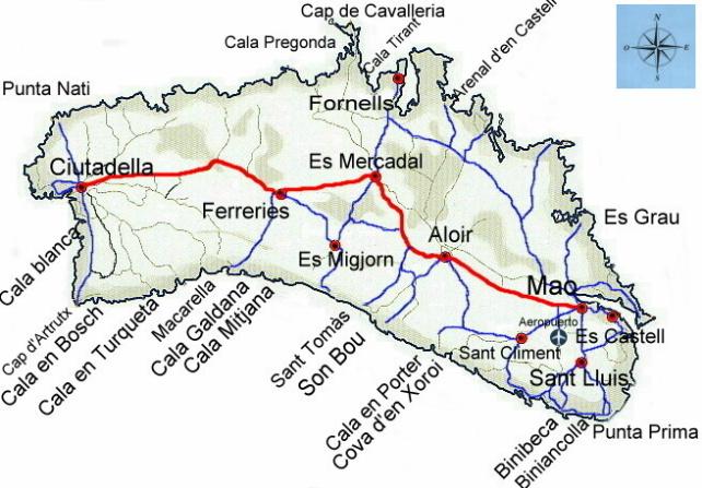 Cosa visitare nelle Isole Baleari -Spagna--minorca-jpg