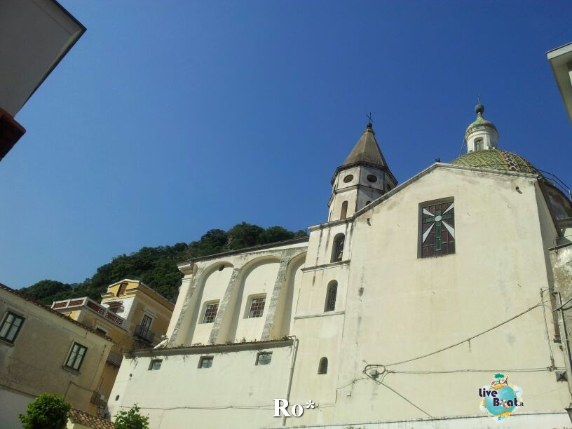 2014/05/22 - Salerno - Costa neoRiviera-3-costa-neoriviera-salerno-diretta-liveboat-crociere-jpg