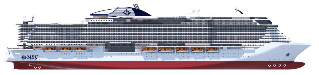 MSC Crociere e Fincantieri, due navi ordinate !-b-png