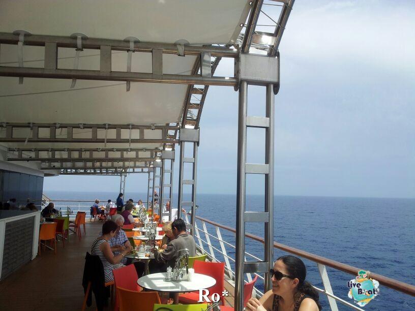 2014/05/23 - Navigazione - Costa neoRiviera-3-costa-neoriviera-navigazione-diretta-liveboat-crociere-jpg