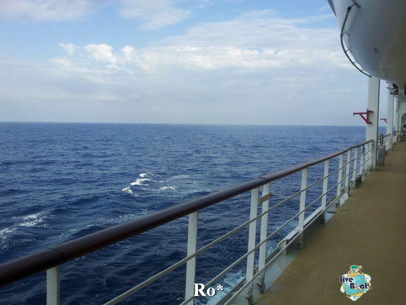 2014/05/23 - Navigazione - Costa neoRiviera-6-costa-neoriviera-navigazione-diretta-liveboat-crociere-jpg