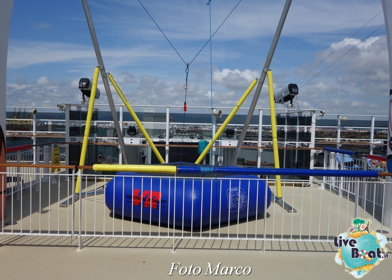 Una visita guidata lungo Norwegian Epic-264foto-norwegian_epic-liveboat-jpg