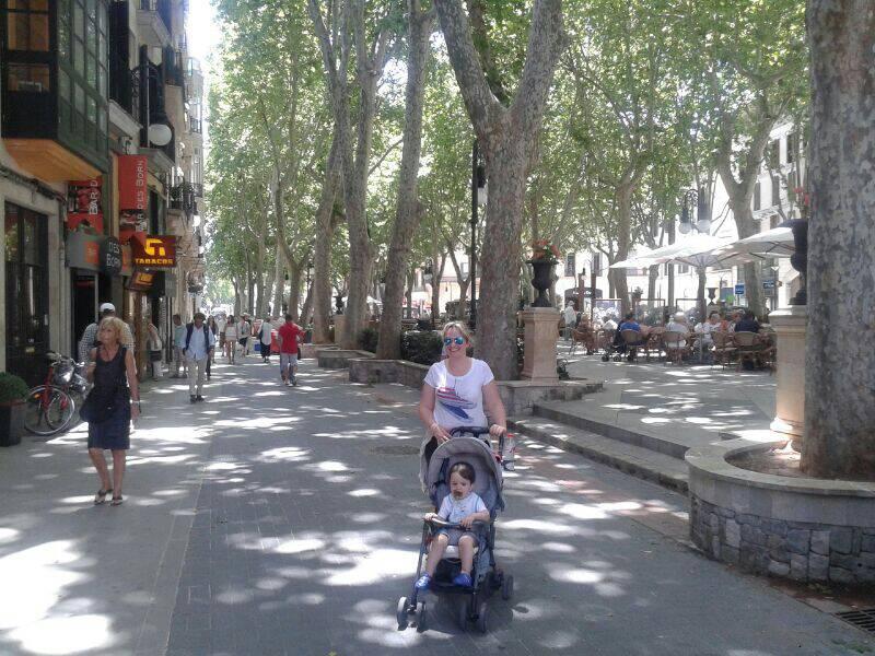 2014/06/09 Palma di Majorca overnight MSC lirica-uploadfromtaptalk1402318329520-jpg