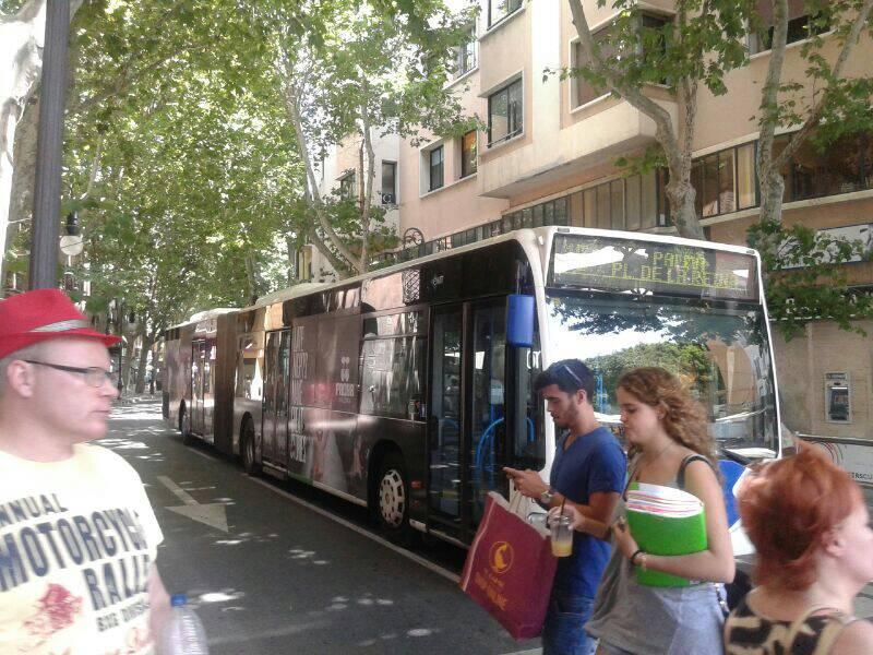 2014/06/09 Palma di Majorca overnight MSC lirica-uploadfromtaptalk1402318348861-jpg