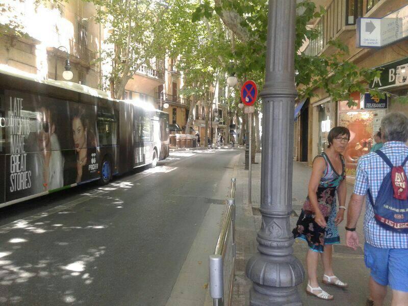 2014/06/09 Palma di Majorca overnight MSC lirica-uploadfromtaptalk1402318383425-jpg