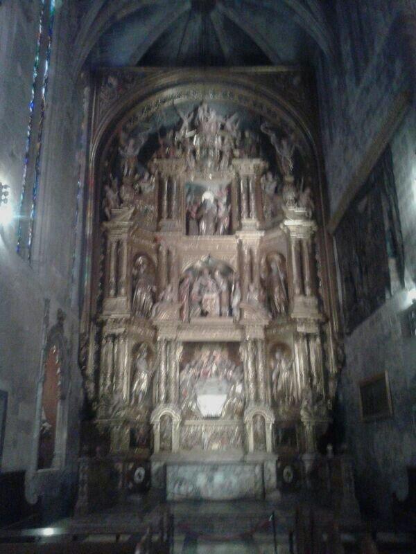 2014/06/09 Palma di Majorca overnight MSC lirica-uploadfromtaptalk1402324830252-jpg