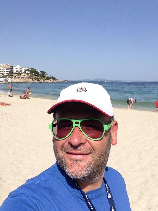2014/06/09 Palma di Majorca overnight MSC lirica-uploadfromtaptalk1402330451184-jpg