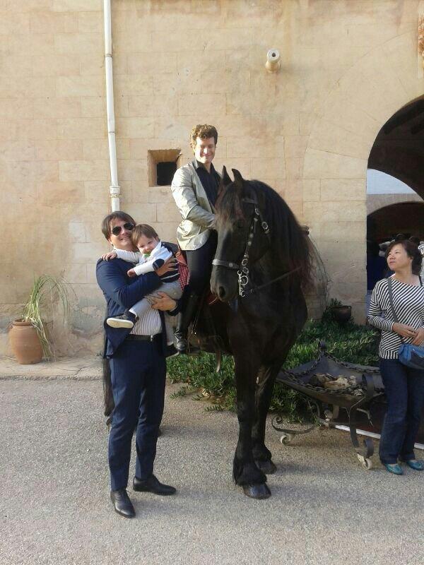 2014/06/09 Palma di Majorca overnight MSC lirica-uploadfromtaptalk1402336677950-jpg
