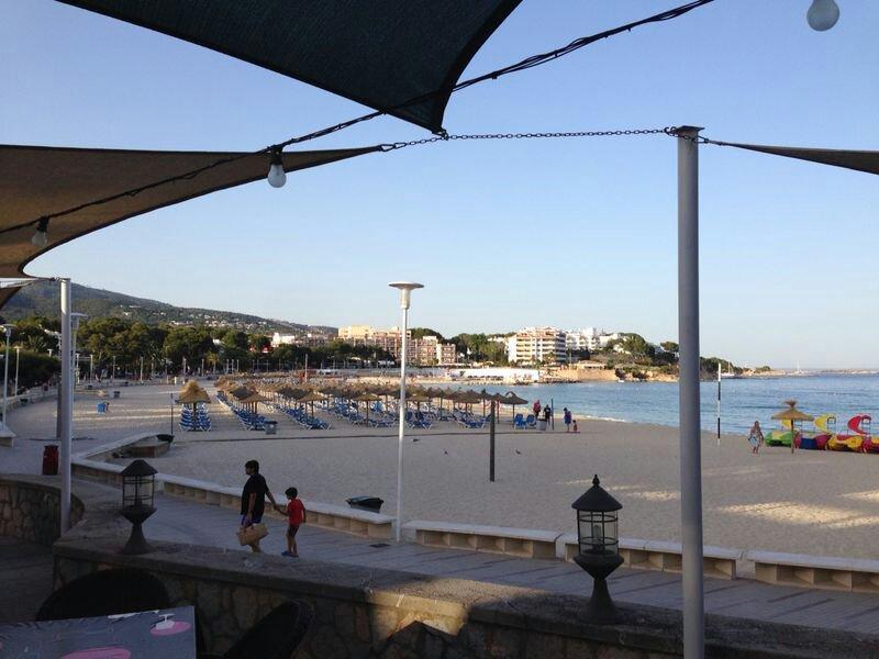 2014/06/09 Palma di Majorca overnight MSC lirica-uploadfromtaptalk1402344033033-jpg