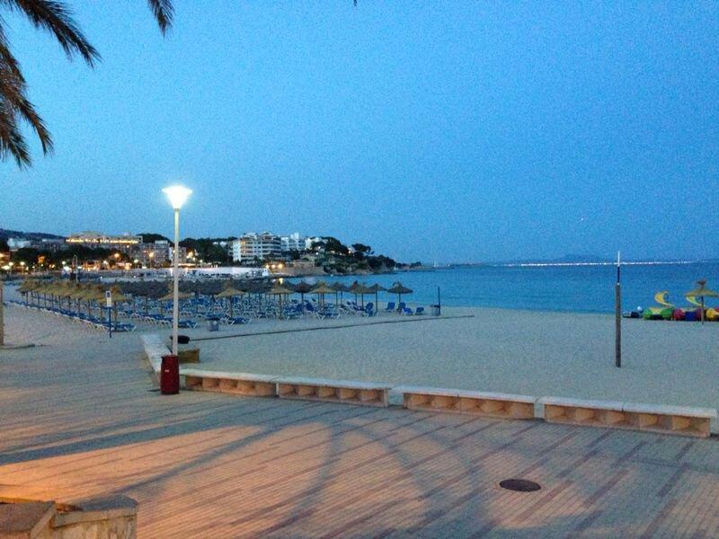 2014/06/09 Palma di Majorca overnight MSC lirica-uploadfromtaptalk1402344053247-jpg
