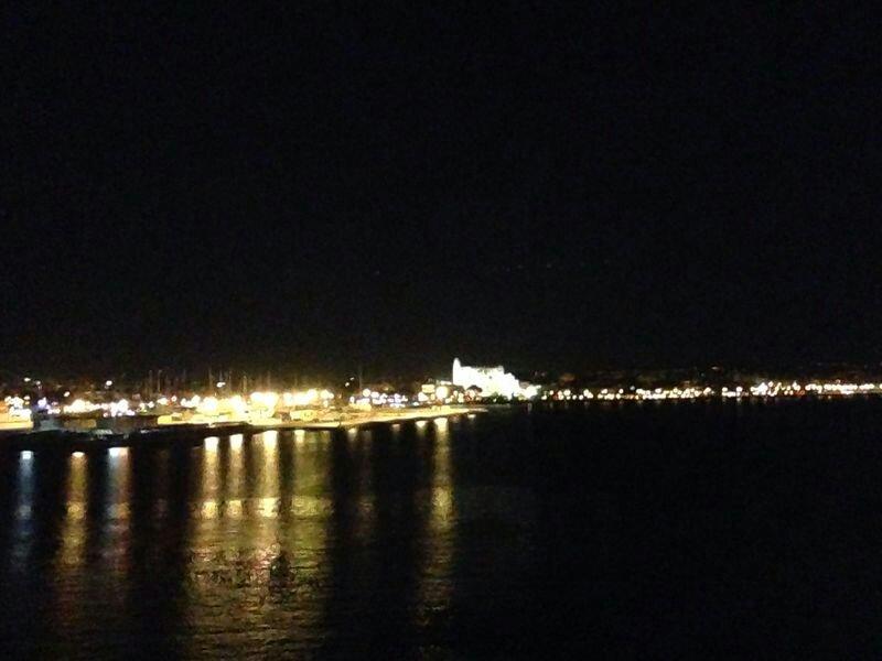 2014/06/09 Palma di Majorca overnight MSC lirica-uploadfromtaptalk1402351833939-jpg