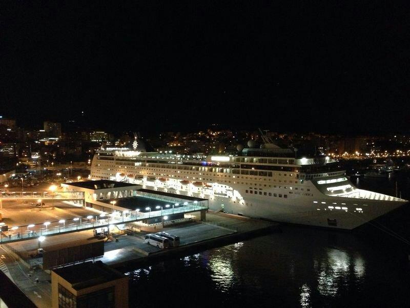 2014/06/09 Palma di Majorca overnight MSC lirica-uploadfromtaptalk1402351858429-jpg