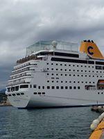 Porto di Portoferraio tutte le navi 2014-costa-neoriviera-portoferraio-marco-maffoni-1-jpg