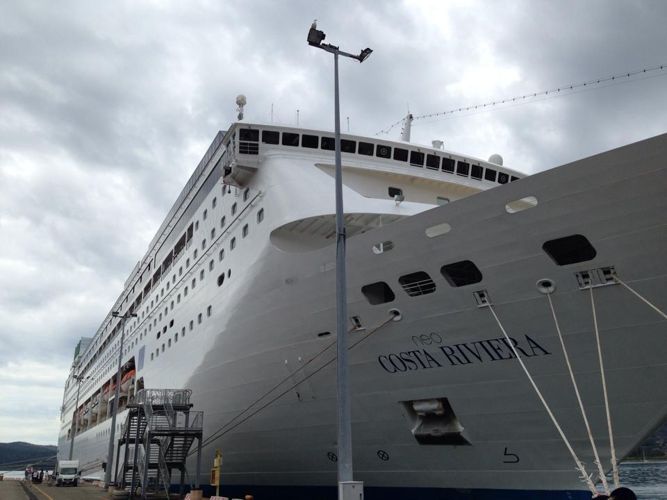Porto di Portoferraio tutte le navi 2014-costa-neoriviera-portoferraio-marco-maffoni-8-jpg