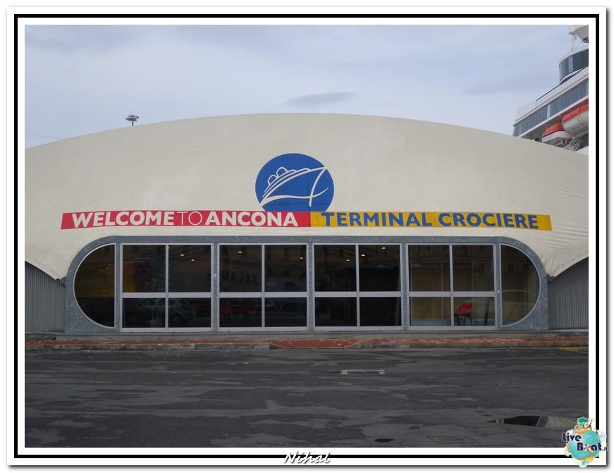 """Costa Classica """"Terre Sacre e Isole nel blu"""" 30/09-07/10/12-liveboat_ancona_1-jpg"""
