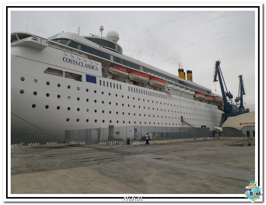"""Costa Classica """"Terre Sacre e Isole nel blu"""" 30/09-07/10/12-liveboat_ancona_4-jpg"""